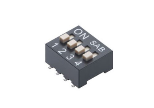 New Product- DIP Switch